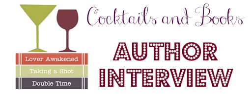 CnB Author Interview