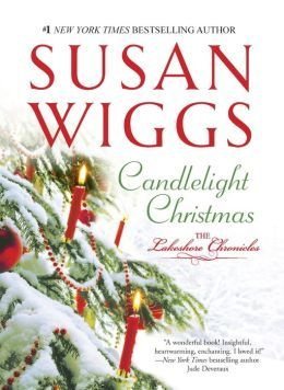 Candlelight Christmas cover image