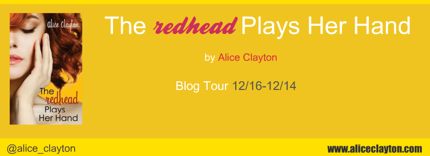 the redhead plays her hand pdf