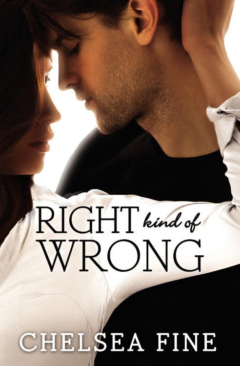 Fine_Right Kind of Wrong_e-book