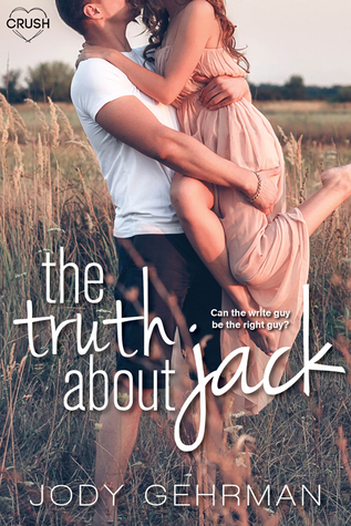 Review:  The Truth About Jack – Jody Gehrman