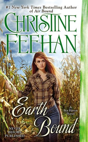 Review:  Earth Bound – Christine Feehan