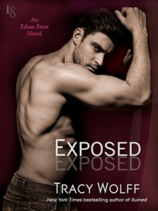Review:  Exposed – Tracy Wolff