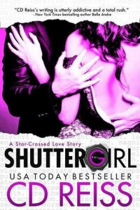 Release Day Blitz, Review & Giveaway:  Shuttergirl by C. D. Reiss