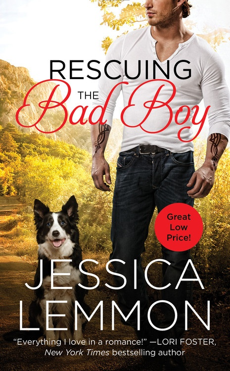Lemmon_Rescuing the Bad Boy_MM