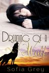 Dreaming of a Wolf by Sofia Grey