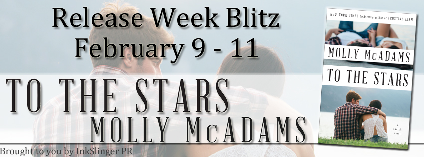 Release Blitz & Giveaway:  To The Stars – Molly McAdams