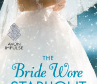 Release Blitz & Giveaway:  The Bride Wore Starlight – Lizbeth Selvig