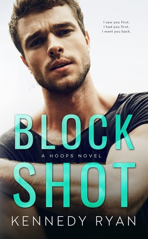 Block Shot by